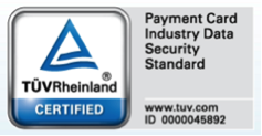 Speed Order - PCI DSS